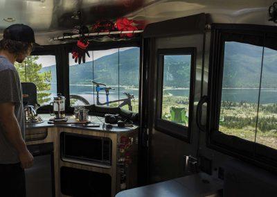 Airstream Basecamp(Web)